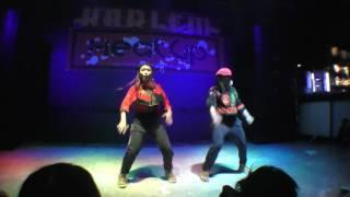 SiRiUS / HEAT UP vol.35 DANCE SHOWCASE