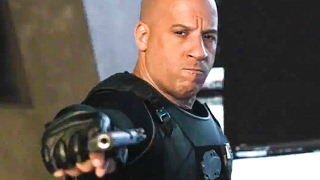 FAST AND FURIOUS 8 'Fist Fight' TV Spot Trailer (2017) The Fate of the Furious