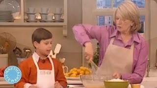 How To Make Coconut Macaroons - Martha Stewart