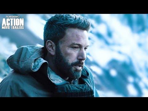 TRIPLE FRONTIER New Trailer   Ben Affleck Netflix Action Thriller Movie