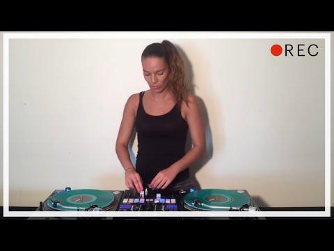 DJ Lady Style – Everybody Dance Now