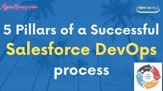 5 Pillars of a Successful Salesforce DevOps Process