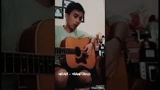 Noah   Wanitaku Cover