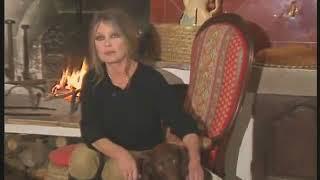 Interview De Brigitte Bardot (La Garrigue à Saint-Tropez - 1993) - 2ème  Partie