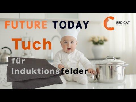 Kochen auf einem Tuch? Rezension - Firemat Schutztuch für Induktionskochfelder - Fazit