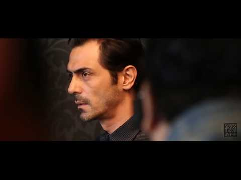THE MAN magazine | ARJUN RAMPAL