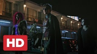 Titans | Season 1 - Trailer #2
