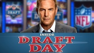 Inside Draft Day l Featurette