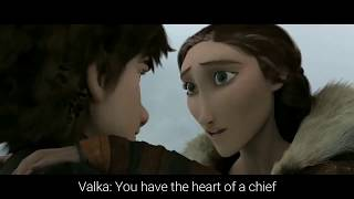 All Three How To Train Your Dragon Trailers With Subtitles!