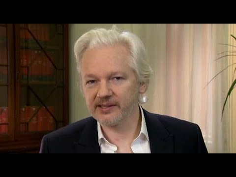 Julian Assange Just Exposed YouTube Censorship For What It Is! (видео)