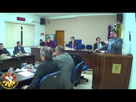 Tribuna Vereador Wilhians Soares dia 24 de Outubro de 2017
