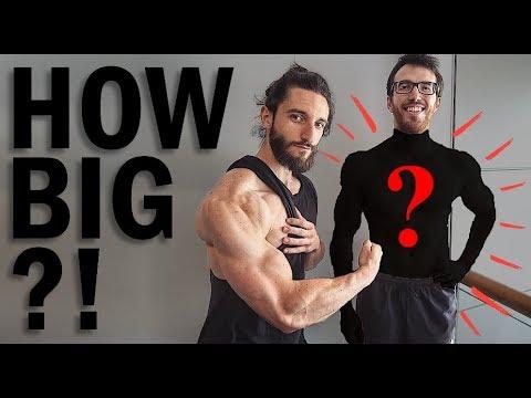 Djintropin dans le bodybuilding accepter comment correctement