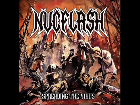 Nucflash - Spreading The Virus