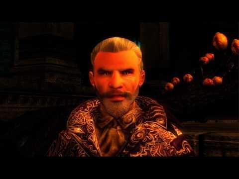 Elder Scrolls 4: Oblivion Shivering Isles