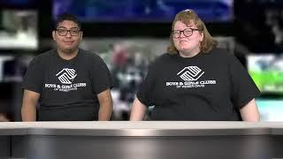 Americas BGCTV43