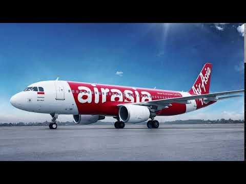 Ankita - English (Air Asia)