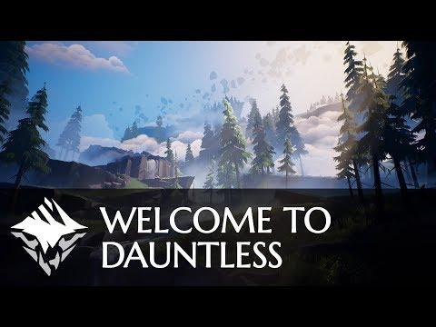 Dauntless - Welcome to Dauntless thumbnail