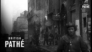 Fall Of Berlin (1945)