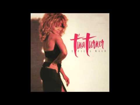 Tina Turner - Don't Turn Around