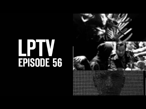 Phoenix Visits Haiti with Music For Relief | LPTV #56 | Linkin Park