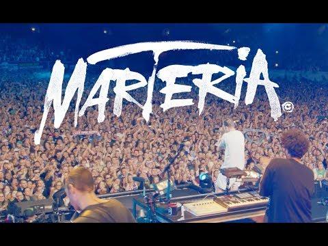 Marteria - OMG! (Live im Ostseestadion)