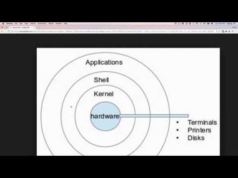 BASH vs ZSH Linux Shell Tutorial - смотреть онлайн на Hah Life