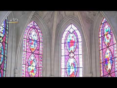 Vêpres du 26 juillet 2021 à Saint-Germain-l'Auxerrois