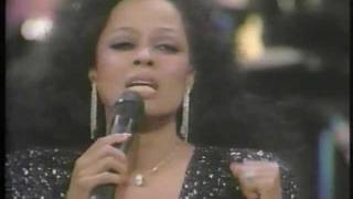 Diana Ross - Motown Returns To The Apollo [1985]