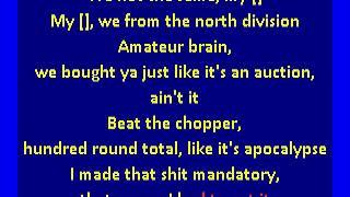 Offset & Metro Boomin     Ric Flair Drip (karaoke)