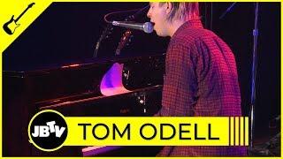 Tom Odell - Hold Me | Live @ JBTV