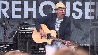 "John Hiatt LIVE! / ""Perfectly Good Guitar"" / MULTI-CAM / Milwaukee Summerfest / June 28th, 2014"