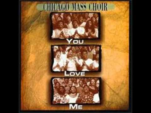 Download Chicago Mass Choir-Nobody Like Jesus HD Mp4 3GP Video and MP3