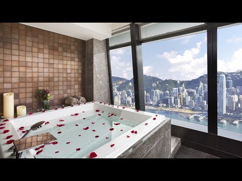 Inside The World's Highest Hotel: The Ritz-Carlton Hong Kong (+ Review) Mp3