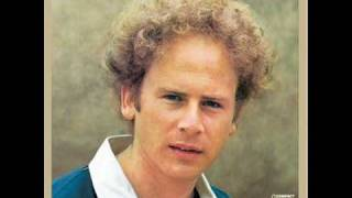 Art Garfunkel - Travelling Boy