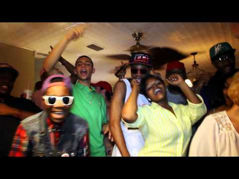 A1 Ft. Yung HD ''House Party'' Offical Video [HD]