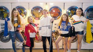 Little Bit - MattyBRaps feat. Haschak Sisters (Video)