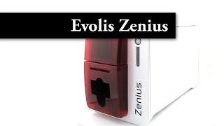 Video Evolis Zenius Classic