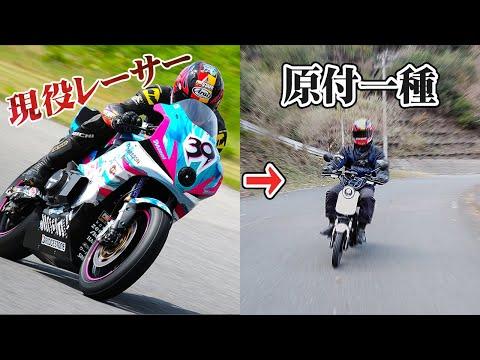 【電動バイク】現役レーサーから見た原付一種niuUの評価は??