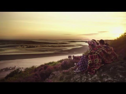 Visit Wales Commercial (2016) (Television Commercial)