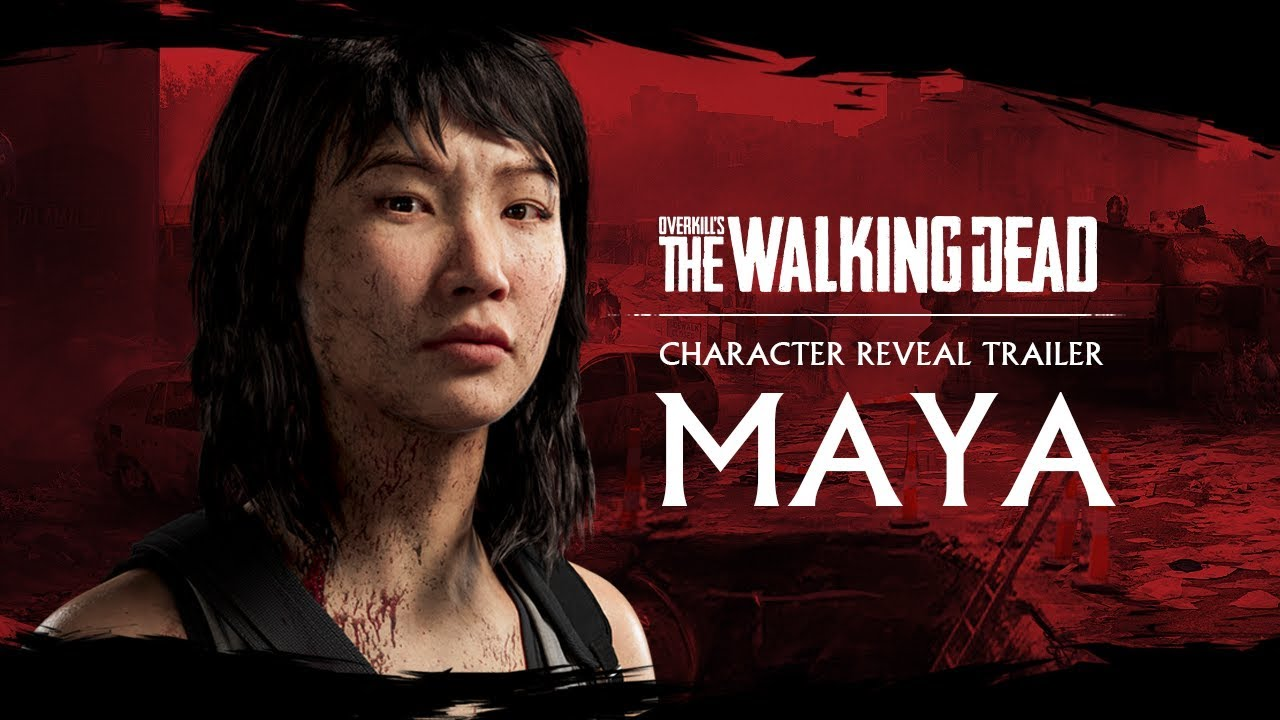 Trailer de Maya