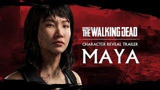 Trailer Maya