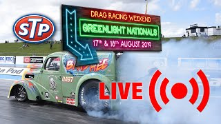 The STP Greenlight Nationals 2019 - Day 1