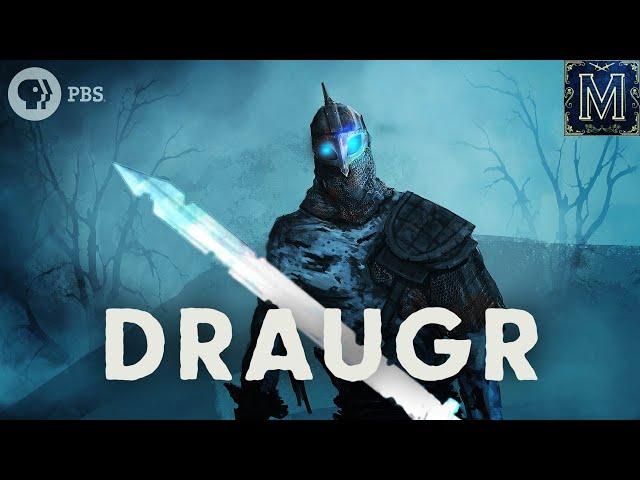 英语中Draugr的视频发音