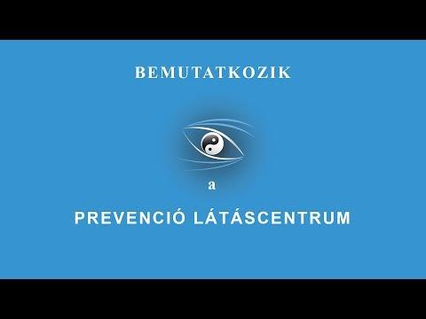 Látásélesség teszt online