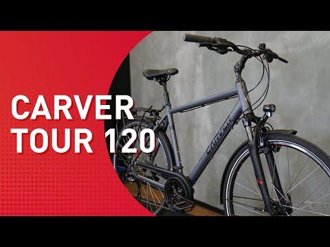 Carver Tour 120
