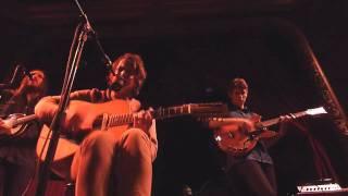 """Fleet Foxes - """"Battery Kinzie"""" (Seattle WA, Apr 14 2011) [4/16]"""