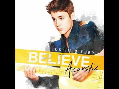 03 Beauty And A Beat Acoustic