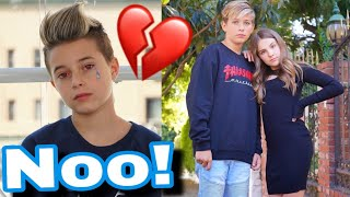 Gavin magnus is Jealous of Piper & Walker dating 😳❤️