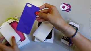 Fundas IPhone 5 En Octilus
