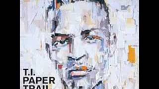 T.I. - Ready For What Ever   {EXclusive}